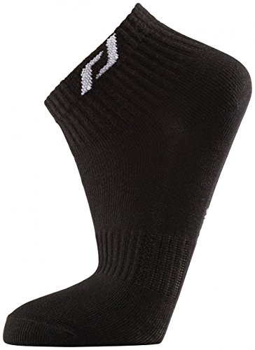 Pro Touch Calcetines para hombre New Ljubljana, Gris Oscuro, 42-44