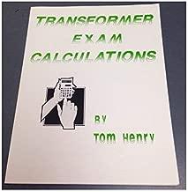 Transformer Exam Calculations #104