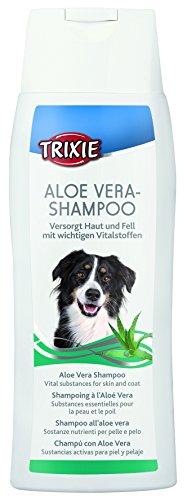 TX-2898 Aloë Vera Shampoo 250 ml