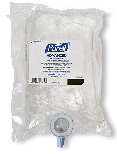 /08 Purell 2156/ NXT Hand Sanitizer refill 8/ricariche//custodia