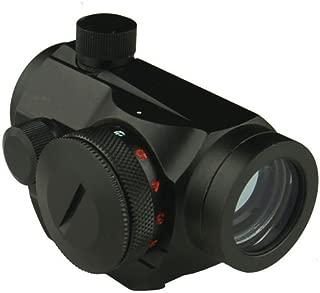 FieldSport FSI Red Green Micro Dot Sight 5 Brightness Levels