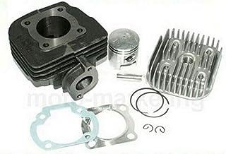 S6 50cm f/ür RIEJU MXR50 MRX Tango 50 Zylinderkit Unbranded 90ccm Tuning Zylinder KIT VERGASER 21mm