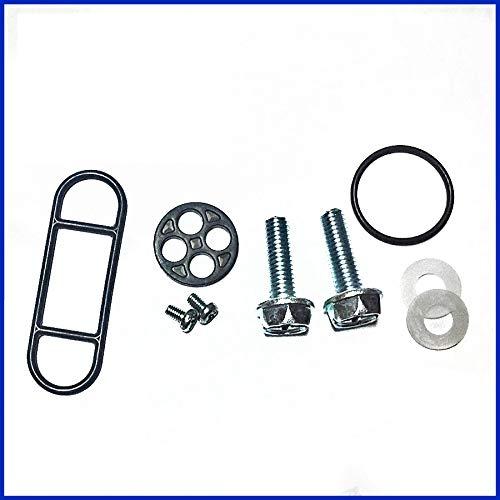 Benzinhahn Reparatursatz für Kawasaki KMX 125 GPZ 305 KLR 250 KLR 600 KLX
