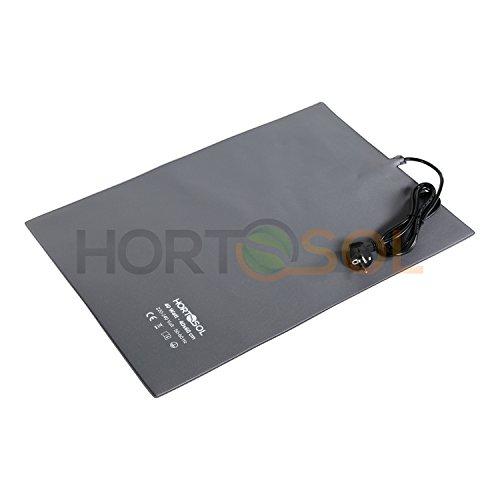 HORTOSOL 40w Natte chauffante 40x60 cm