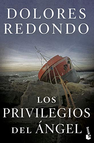 ~Reading~ Los privilegios del ángel (NF Novela) PDF Books