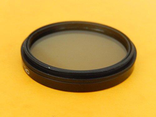 Filtro Universal polarizador CPL vhbw 62mm para cámara Tamron 18-250 mm 3.5-6.3 AF Di II LD ASL IF Macro, 18-270 mm F/3.5-6.3 Di II VC PZD.