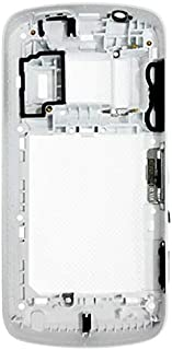 Nice for Nokia 808 PureView Middle Frame Bezel(Black) XIEcute (Color : White)