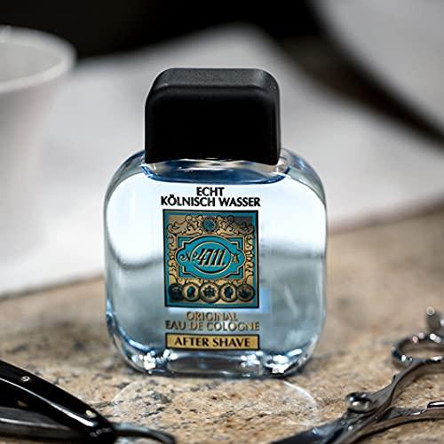 4711 4711® echt kölnisch wasser   after shave lotion des duftklassikers 4711 - angenehmes frischegefühl nach der rasur - wohltuend zur haut   100ml