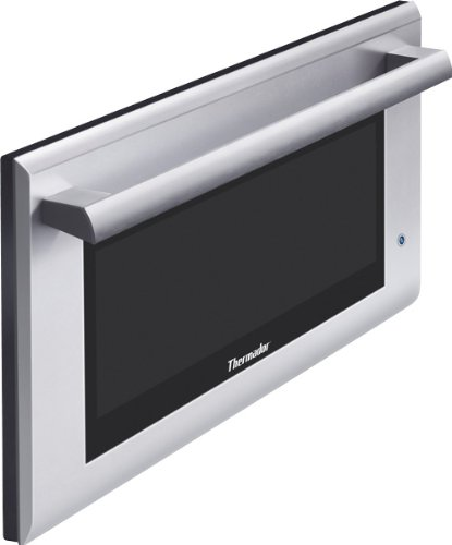 Thermador WDF30ES - Masterpiece Series 30 inch Convection Warming Drawer Front Panel WDF30ES - Stainless Steel
