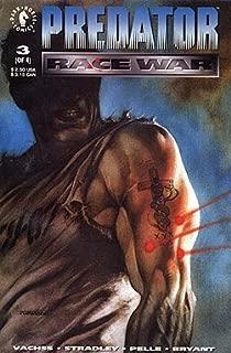 Predator Race War, No. 3