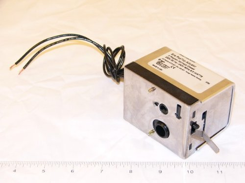 Actuator, 230-240V, N/C or 3 Way