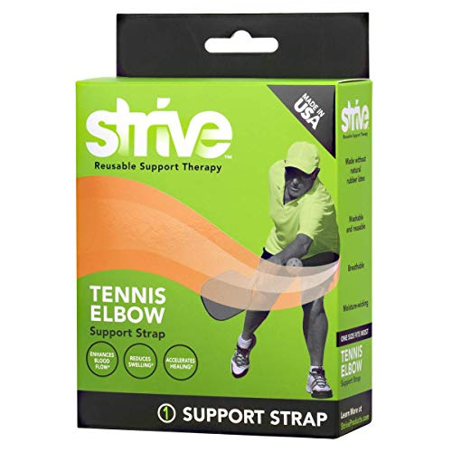 Strive Tennis Elbow Support Stra...