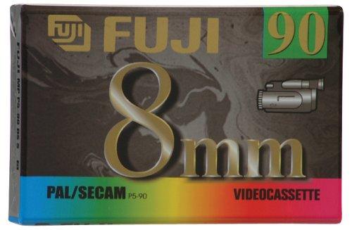 Fuji Video8 MP 90 Video-8-Kassette