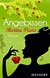 Angebissen: Roman (German Edition)
