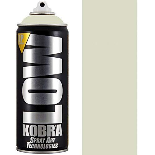 KOBRA Paint low2101Aerosol Spray Paint, Action, 400ml