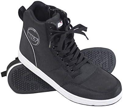 BiLT Dexter Men's Shoes, Black
