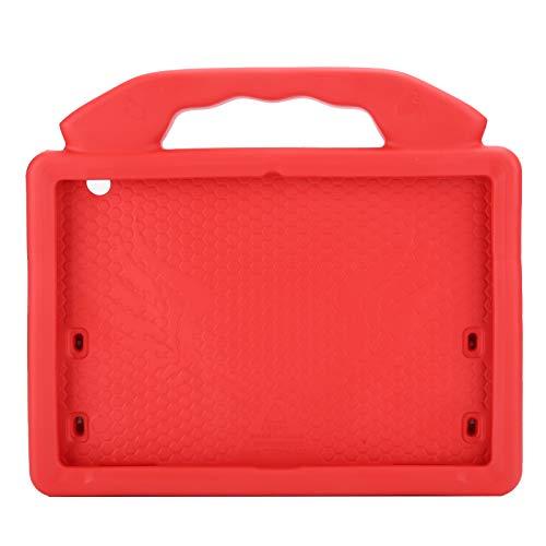 Voluxe Funda PC Tablet PC Funda EVA Tablet Case Cover Case para Tablet Hogar (Scarlet)