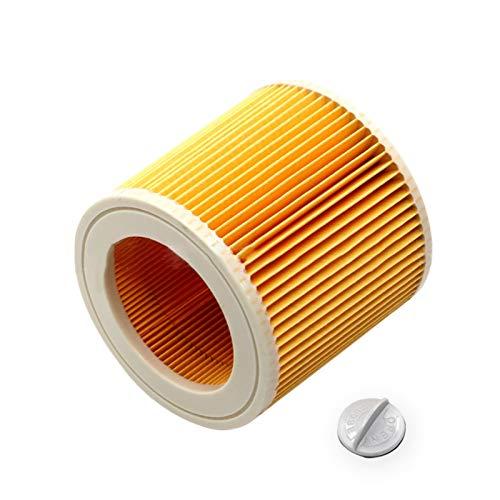 furong 3pcs Filter Elements Fit para Karcher WD2 WD3 Vacuum...