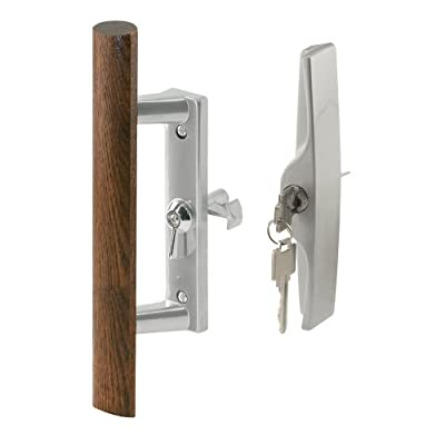 Slide-Co 14186 Sliding Door Handle Set