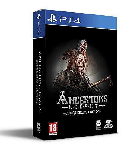 Ancestors Legacy pour PS4