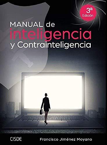 Manual De Inteligencia Y Contrainteligencia