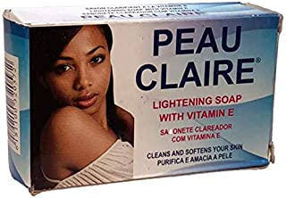 Peau Claire Toning Soap With Vitamin E 180g