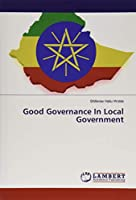 Good Governance In Local Government