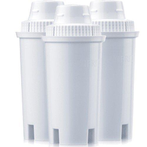Brita Classic Lot de 12 cartouches filtrantes à eau