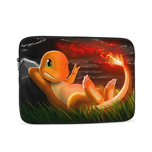 Poke_mons- Laptop Sleeve Tablet Case Multi-Color & Size Choices of Case Briefcase Carrying Bag