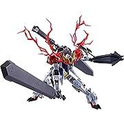 METAL ROBOT魂  ガンダムバルバトスルプス(鉄血のオルフェンズ)