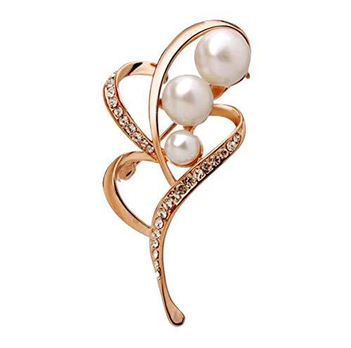 Hommes Femmes Bijoux/Accessoires Badge Pin Scarf Deduction Needle