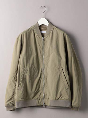 [ビューティ&ユース] ジャケット BY パーテックス ジップ ブルゾン 12251158982 メンズ