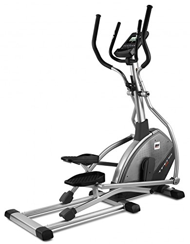 Bh Fitness–Cyclette I. TFC19Dual
