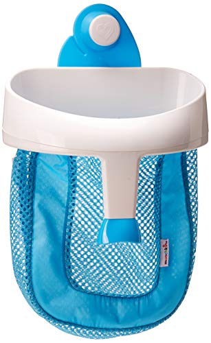 Munchkin Super Scoop Bath Toy Organizer, Color May Vary