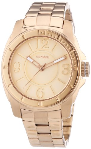 Tommy Hilfiger 1781141 Reloj de mujer