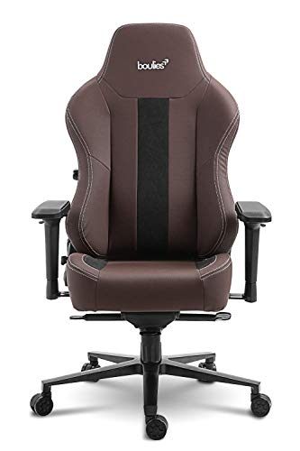 boulies Gaming Chair Office Chair - Master (Master: Carbon Black)