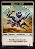 Magic The Gathering - Eldrazi Scion Token (003) - Oath of The Gatewatch