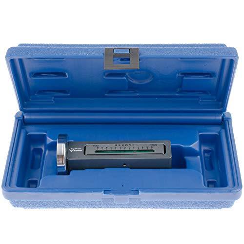 A-MCG Wielweegschaal, instelapparaat, magnetisch instelgereedschap, waterpas, auto, val, instelbaar, meetinstrument, speciaal gereedschap, weegschaal, valweegschaal