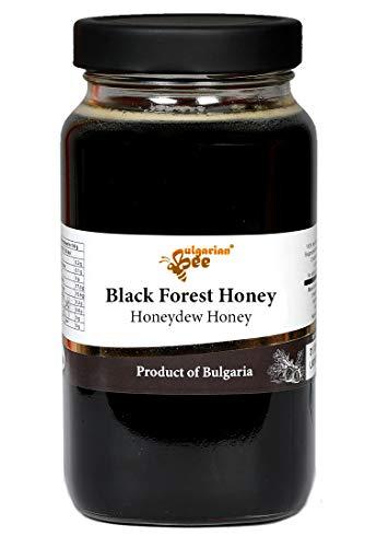 900 g Miel de la Selva Negra, Melaza de Roble