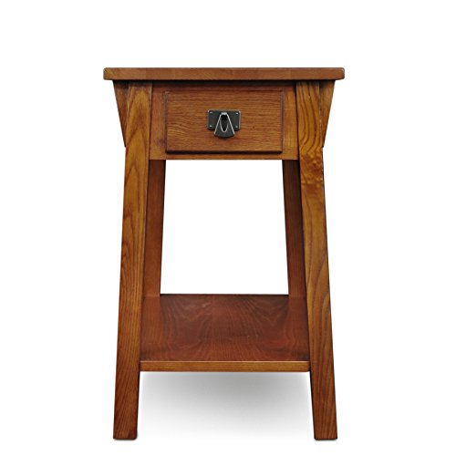 Leick Favorite Finds End Table, Small, Russet