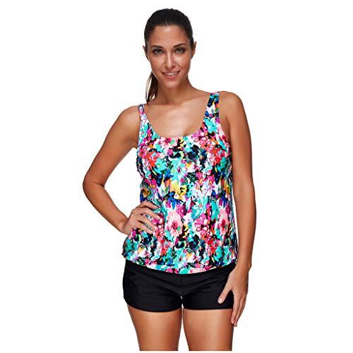 Wintialy Women One Piece Swimdress Tummy Control Swim Dress Swimwear Slimming Skirt Swimsuits Bathing Suit Dress