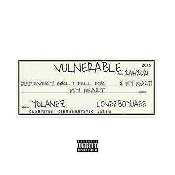 Vulnerable (feat. Loverboyjaee)