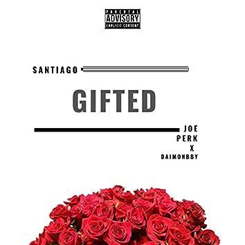 Gifted (feat. Joe Perk & Daimonbby)