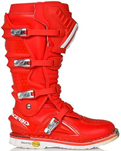 X-MOVE 2.0 rood T.43 laarzen