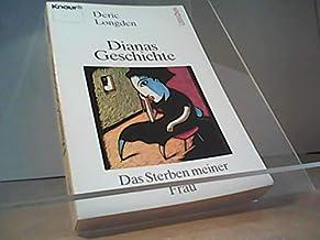 Dianas Geschichte - Das Sterben meiner Frau - bk1006