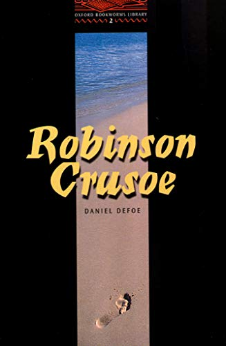 The Life and Strange Surprising Adventures of Robinson Crusoe (Oxford Bookworms ELT)の詳細を見る