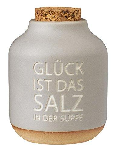 Räder P.E.T. Gewürzflaschenset Salz & Pfeffer
