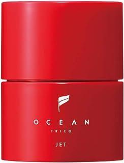 OCEAN TRICO(オーシャントリコ) ヘアワックス(ジェット) ハード×キープ レッド 80グラム (x 1)
