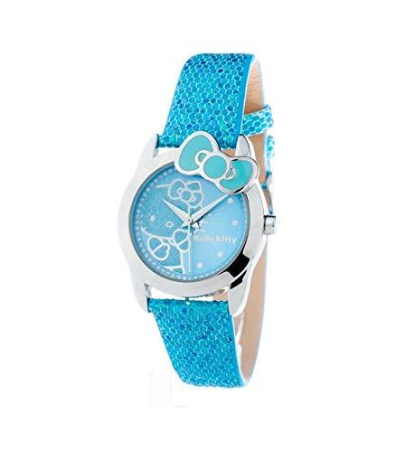 Hello Kitty Reloj de Cuarzo HK7155L-01
