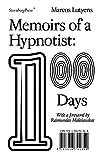 Image of Memoirs of a Hypnotist: 100 Days (Sternberg Press)